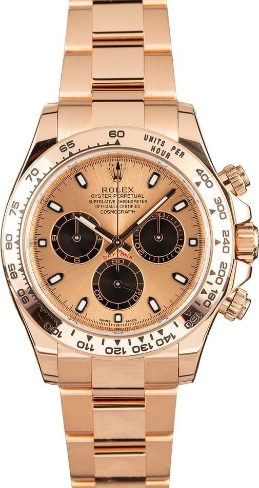 we buy rolex watches