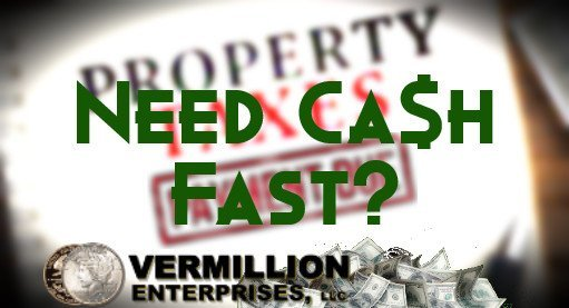 Need Cast Fast in Spring Hill? Vermillion Enterprises PAYS TOP DOLLAR! In Cold, Hard Cash - On the Spot! 5324 Spring Hill Drive, Spring Hill, FL 34606