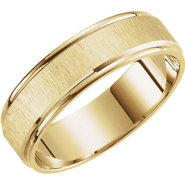PAYING CASH FOR GOLD WEDDING BANDS