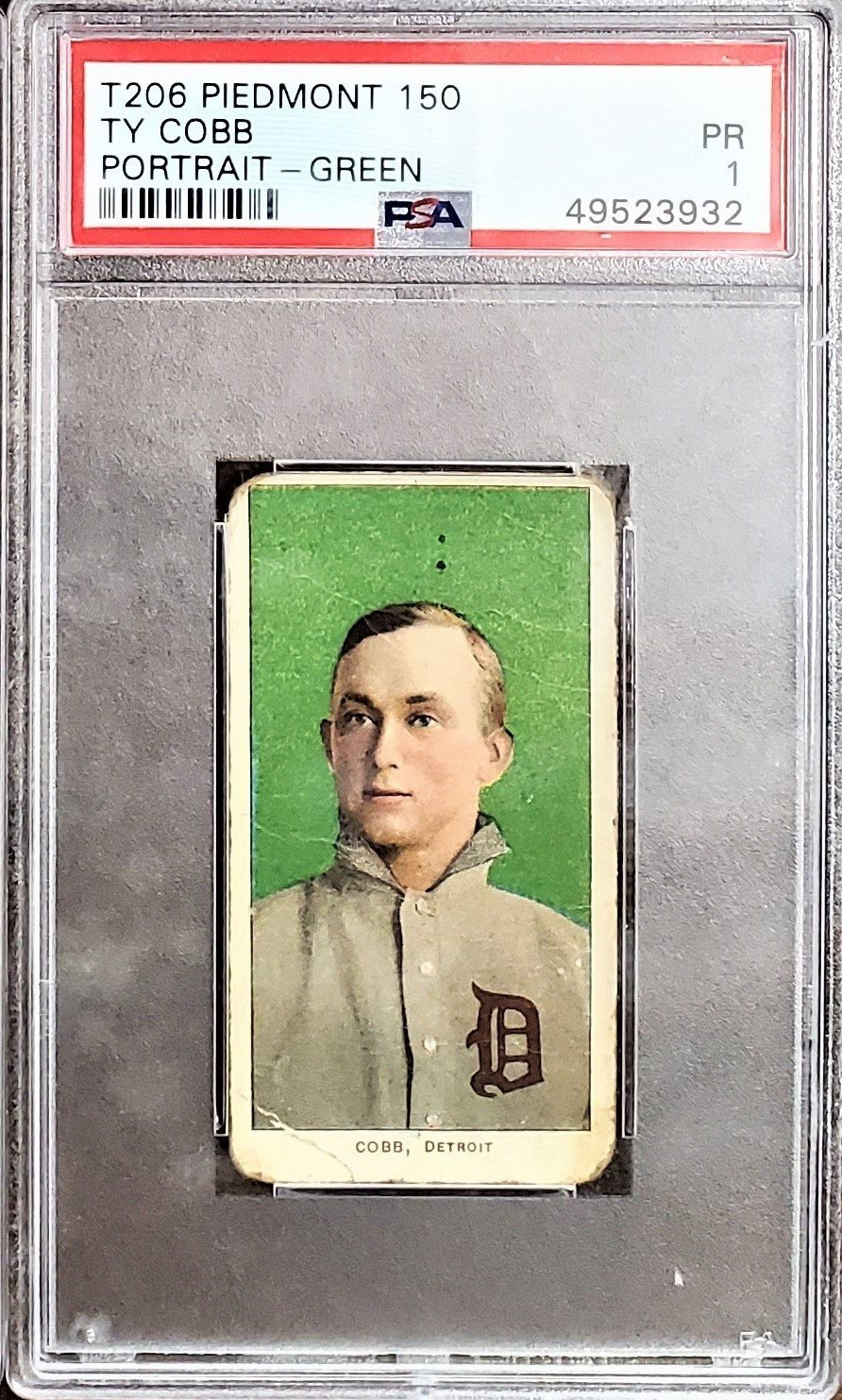 buy graded sports cards