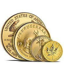 FRACTIONAL & WORLD GOLD COINS - WE BUY GOLD COINS